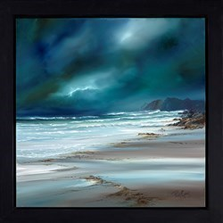 Under the Moonlight I by Philip Gray -  sized 28x28 inches. Available from Whitewall Galleries
